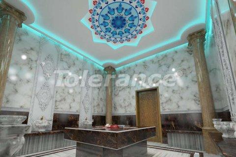 Продажа квартиры в Махмутларе, Анталья, Турция 3+1, 73м2, №3603 – фото 13