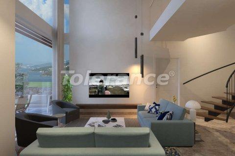 Продажа квартиры в Бодруме, Мугла, Турция 2+1, 60м2, №3457 – фото 19