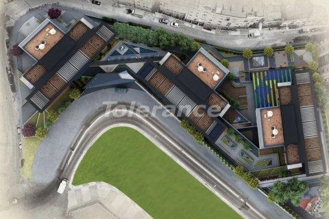 Продажа квартиры в Стамбуле, Турция 2+1, 93м2, №3191 – фото 14