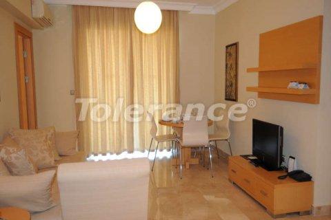 Продажа квартиры в Аланье, Анталья, Турция 2+1, 63м2, №3509 – фото 16