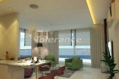 Продажа квартиры в Аланье, Анталья, Турция 2+1, 60м2, №3726 – фото 17