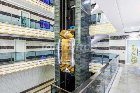 Продажа квартиры в Анталье, Турция 2+1, 95м2, №3478 – фото 15