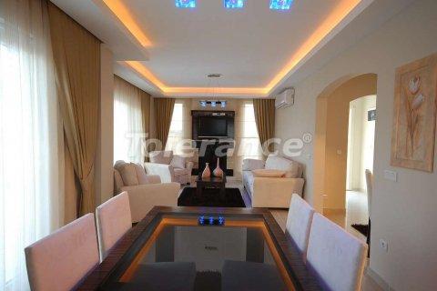 Продажа виллы в Белеке, Анталья, Турция 5+1, 120м2, №3812 – фото 14