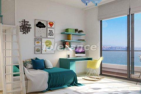 Продажа квартиры в Стамбуле, Турция 2+1, №3173 – фото 11