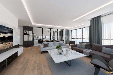 Продажа квартиры в Анталье, Турция 3+1, 180м2, №3466 – фото 3