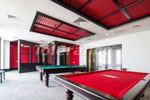 Продажа квартиры в Конаклы, Анталья, Турция 1+1, 83м2, №3645 – фото 12