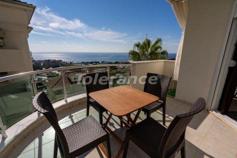 Продажа квартиры в Аланье, Анталья, Турция 2+1, 105м2, №3010 – фото 11
