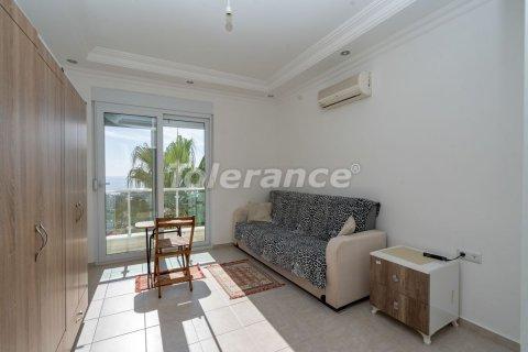 Продажа квартиры в Аланье, Анталья, Турция 2+1, 105м2, №3010 – фото 14