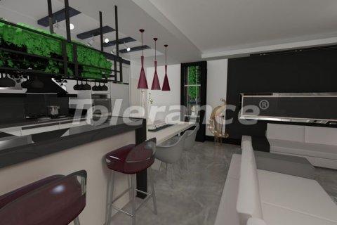 Продажа квартиры в Махмутларе, Анталья, Турция 1+1, №3083 – фото 15
