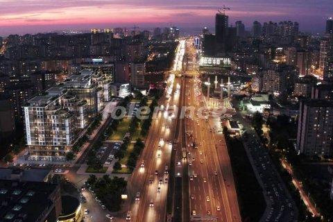 Продажа квартиры в Стамбуле, Турция 2+1, 80м2, №4640 – фото 6