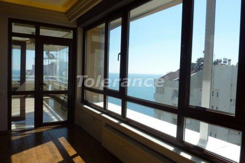 Продажа квартиры в Ларе, Анталья, Турция 3+1, 200м2, №3029 – фото 16