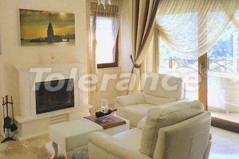 Продажа виллы в Коньяалты, Анталья, Турция 4+1, 250м2, №3580 – фото 18