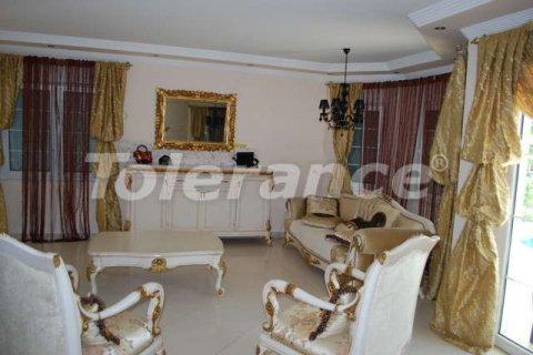Продажа виллы в Кемере, Анталья, Турция 3+1, 220м2, №3560 – фото 12