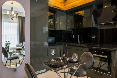 Продажа квартиры в Махмутларе, Анталья, Турция студия, 55м2, №527 – фото 28