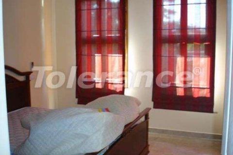Продажа виллы в Анталье, Турция 7+1, 250м2, №3562 – фото 14