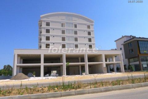 Продажа квартиры в Анталье, Турция 2+1, 95м2, №2968 – фото 20