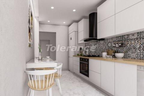 Продажа квартиры в Анталье, Турция 2+1, 95м2, №2968 – фото 15