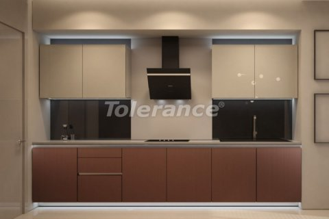 Продажа квартиры в Стамбуле, Турция 2+1, 110м2, №4428 – фото 12