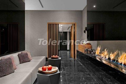 Продажа квартиры в Стамбуле, Турция 1+1, 61м2, №3159 – фото 7