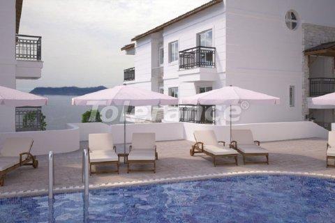Продажа квартиры в Каше, Анталья, Турция 2+1, 90м2, №3528 – фото 19