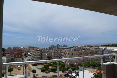 Продажа квартиры в Аланье, Анталья, Турция 2+1, 47м2, №3516 – фото 11
