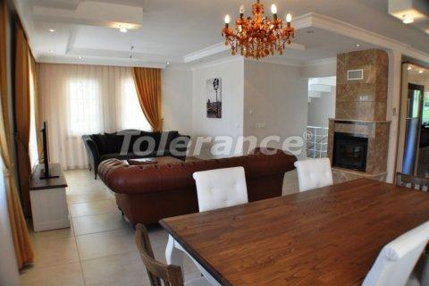 Продажа виллы в Аланье, Анталья, Турция студия, 290м2, №3967 – фото 15