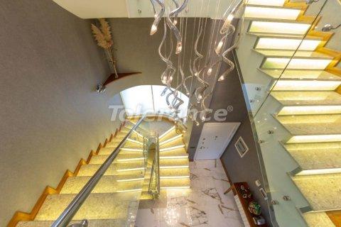 Продажа виллы в Стамбуле, Турция 5+2, 353м2, №3240 – фото 18