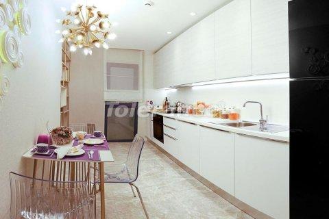 Продажа квартиры в Стамбуле, Турция студия, 31м2, №2948 – фото 11