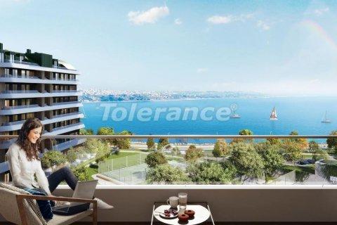 Продажа квартиры в Стамбуле, Турция 2+1, №3173 – фото 13