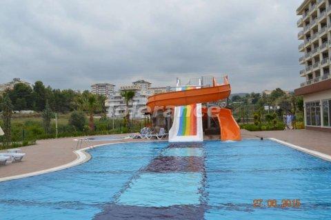 Продажа квартиры в Аланье, Анталья, Турция 2+1, 46м2, №3518 – фото 15