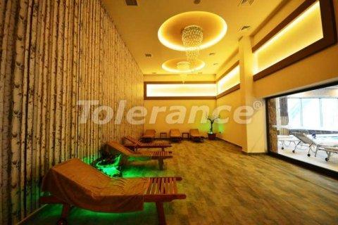 Продажа квартиры в Аланье, Анталья, Турция 2+1, 42м2, №3708 – фото 18