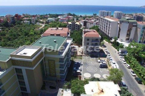Продажа квартиры в Аланье, Анталья, Турция 3+1, 67м2, №3722 – фото 19