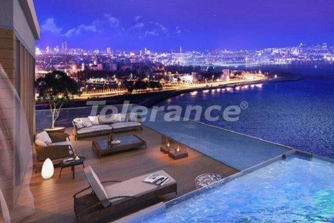Продажа квартиры в Стамбуле, Турция 1+1, 54м2, №3218 – фото 17