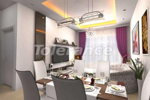 Продажа квартиры в Махмутларе, Анталья, Турция 3+1, 73м2, №3603 – фото 20