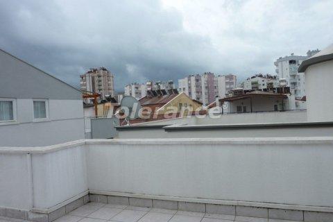 Продажа виллы в Ларе, Анталья, Турция 6+1, 400м2, №3099 – фото 15
