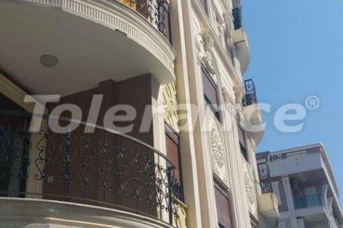 Продажа квартиры в Коньяалты, Анталья, Турция 2+1, 85м2, №3605 – фото 18