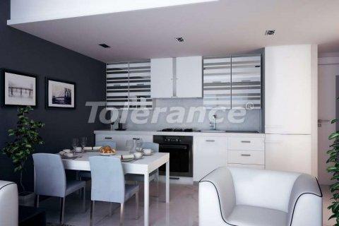 Продажа квартиры в Махмутларе, Анталья, Турция 1+1, 70м2, №3656 – фото 11