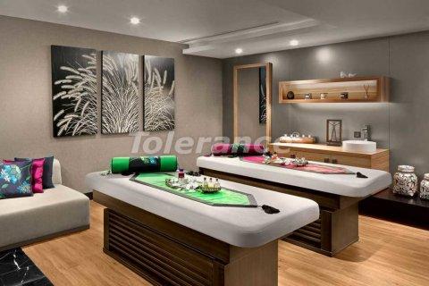 Продажа квартиры в Стамбуле, Турция 1+1, 61м2, №3159 – фото 6