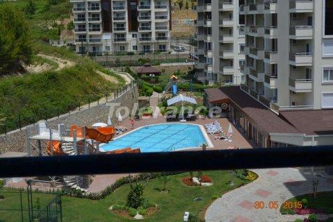 Продажа квартиры в Аланье, Анталья, Турция 2+1, 47м2, №3516 – фото 13