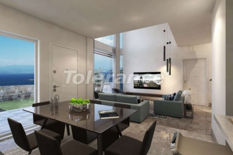 Продажа квартиры в Бодруме, Мугла, Турция 2+1, 60м2, №3457 – фото 18