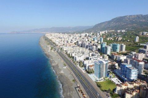 Продажа квартиры в Махмутларе, Анталья, Турция 1+1, №3083 – фото 12
