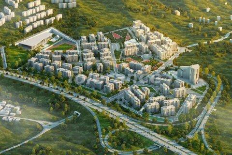 Продажа квартиры в Измире, Турция 2+1, №3087 – фото 14