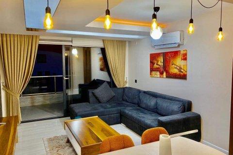 Квартира 1+1 в Аланье, Турция №16459 - 9