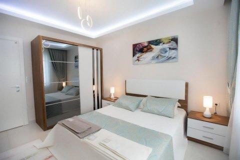 Продажа квартиры в Махмутларе, Анталья, Турция 2 комн., 65м2, №16230 – фото 11