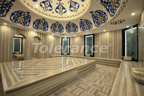 Продажа квартиры в Аланье, Анталья, Турция 2+1, 42м2, №3708 – фото 11