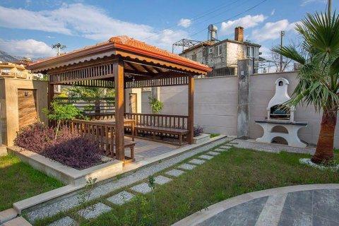 Продажа квартиры в Махмутларе, Анталья, Турция 2 комн., 65м2, №16230 – фото 13