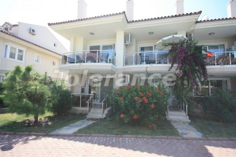 Продажа квартиры в Фетхие, Мугла, Турция 1+1, 54м2, №2956 – фото 18