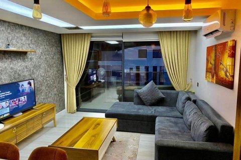Квартира 1+1 в Аланье, Турция №16459 - 14