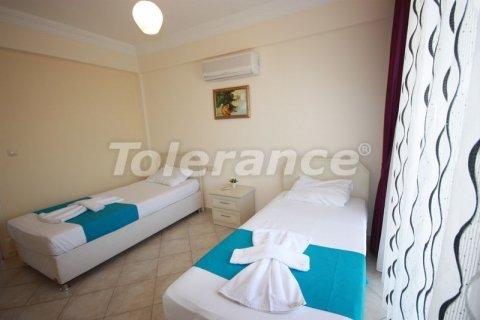 Продажа квартиры в Фетхие, Мугла, Турция 3+1, 135м2, №2951 – фото 13