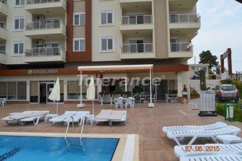 Продажа квартиры в Аланье, Анталья, Турция 2+1, 46м2, №3518 – фото 17